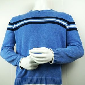 Essential Tommy Hilfiger Sweater Blue